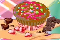 Play Muffins Magic game