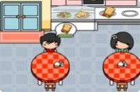 Play Ninas Pizza Restaurant game