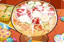 Play Fresh Fruit Salad game