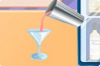 Play Yummy Summer Drinks game
