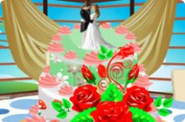Play Wedding Cake game