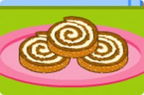 Play Pumpkin Rolls game