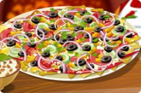 Play Nacho Attack game