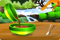 Play Warm Thai Duck Salad game