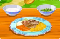 Play Pot Au Feu game