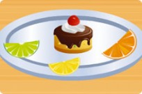 Play Tropical Fruitcake game