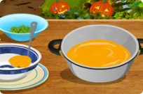 Play Pumpkin Soup game