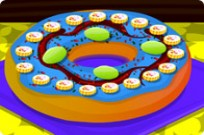 Play Doughnut Attack game