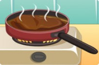 Play Cooking Chicken Teriyaki game