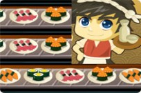 Play Sushi Chef game