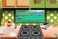 Play Potato Chips Cooking game