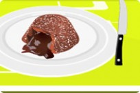 Play Chocolate Lava Cake game