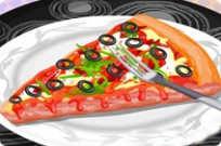 Play Pizza By The Slice game