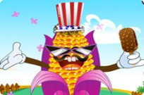 Play Delicious Fresh Corn game