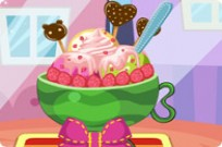 Play Delicious Fruit Sorbet game
