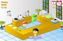 Play Noodle Restaurant game