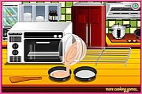 Play Chocolate Cake Dream game