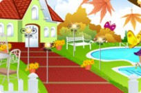 Play Autumn Garden game
