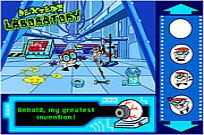 Play Dexter's Laboratory - Snapshot game