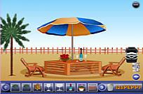 Play Outdoor Decor game
