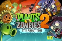 Play Defender  Plants Vs. Zombies 2 game
