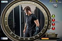 Play Mission Impossible 4 - Hidden Alphabets game