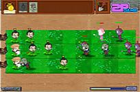 Play Three Kingdoms Defense War game