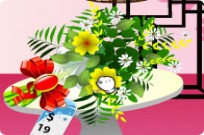 Play Gardener Girl game