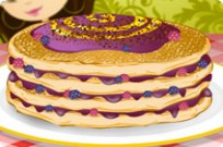 Play Pancake Patty game