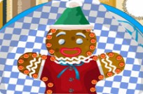 Play Gingerbread Cookies game