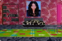 Play 3d Bedroom Decoration Game game
