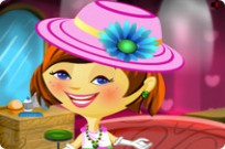 Play Alice Tea Party game