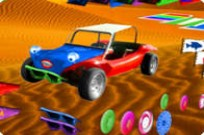 Play Buggy Makeover game