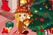 Play My New Room - Christmas Edition game