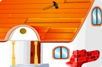 Play Mary Dream House game