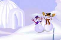 Play Winter Wonderland game