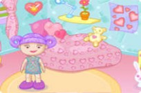 Play Babys Bedroom! game