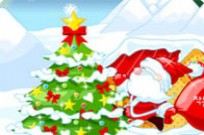 Play Christmas Decor game