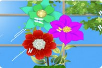 Play Flower Designer game