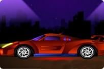 Play Custom Sport Car game