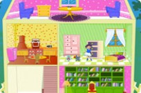Play The Doll House game