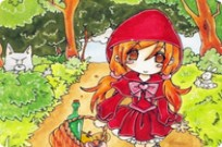 Play Red Riding Hood Differences game
