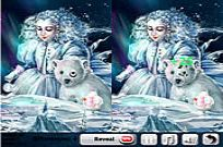 Play Winter Queen game