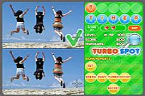 Play Turbo Spot game