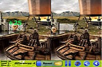 Play River of Time 5 Differences game