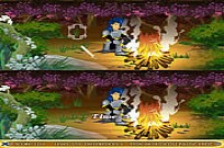 Play Knight's Quest Difference game