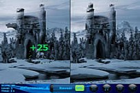 Play Brave Heart 5 Differences game