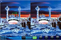 Play Wise dragon 5 Differences game