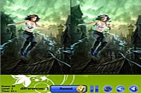 Play Elven Blade 5 Differences game
