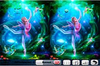 Play Fantasy Differences game